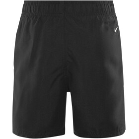 "Nike Swim Volley Shorts Boys 4"" Black"